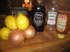 How To Make The Best Amish Cough Syrup
