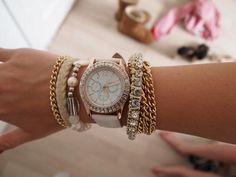 accesoreis, classy, elegant, expensive, fashion, gold, luxury, style, watch