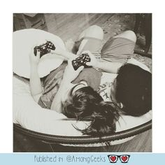Good Days Gamercouple Gamers Gamerlove Relationship Relationships