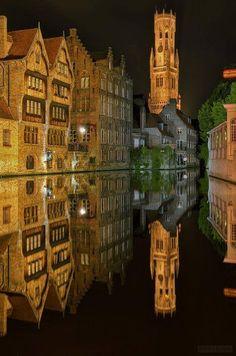 Brugge, Belgium  Beautiful!