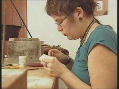 Talismanart By Karolina Kempe Ossa-Sepia-Guß Jewelry Making, Tutorials, Jewels, Jewellery Making, Make Jewelry, Diy Jewelry Making