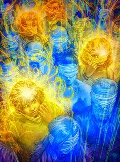 Liberte-se do Sistema!: Blog: Evolução da Consciência