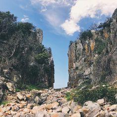 "Crowdy Bay National Park NSW Australia Maya Robinson-Kennedy (@mayzimouse) on Instagram: ""Stumbled upon Jurassic Park! #diamondhead #crowdybay #nationalpark #nsw #australia #jurassicpark…"""