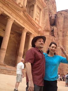 """Petra is amazing!"" -Katharine"