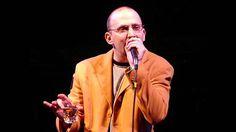 Washington, Feb 24: Free: Comedian Shuli Egar