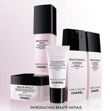 CHANEL'S skincare line - This is amazing! I love it!