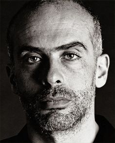 """Francesco Clemente :: """"Painting is about light AND shadow. You have to embrace the shadow to become a painter... maybe more."""""""