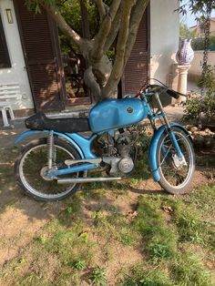 Pegaso - Sport - 48 cc - 1960 Vintage Moped, Antique Auctions, Motorbikes, Classic Cars, Around The Worlds, Sport, Pegasus, Deporte, Vintage Classic Cars
