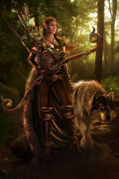 Nice White wolf shared on Facebook By Wolves and Dragons, fairies, Witches and Wizards and a little Fantasy. Description from pinterest.com. I searched for this on bing.com/images