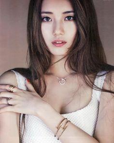 Strangely wanting to visit South Korea Korean Beauty, Asian Beauty, Miss A Suzy, Bae Suzy, Portraits, Sexy Girl, Korean Celebrities, Beautiful Asian Women, Korean Actresses