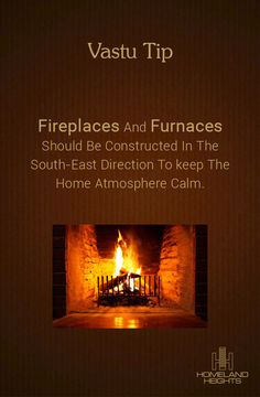 Vastu tip: fireplace We Survive Because the Fire Inside us Burn Brighter than the Fire Around us! Science Room, Cool Science Experiments, Hindu Rituals, Penthouse For Sale, Model House Plan, Puja Room, Vastu Shastra, Feng Shui Tips, Farmhouse Plans