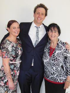 Gemma, James and Nan