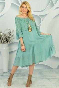 Sukienka Repudia Spring Collection, Tunic