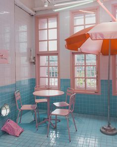 The Trendy Stylenanda Pink Hotel + Pink Pool Cafe in Seoul