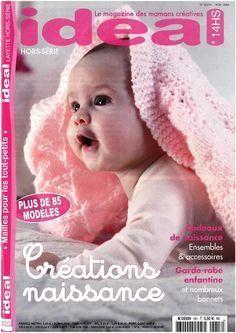 Idéal - créations naissance (catalogue entier)