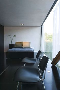 Xero Residence by Blank Studio Architecture