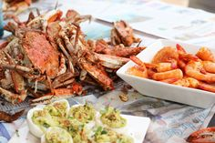 3 Tips for Hosting a Maryland Crab Feast