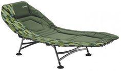 Feldbett Outwell Cordoba green Campingliege * UVP 179,95 • EUR 108,00