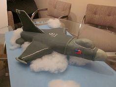 F16 Cake