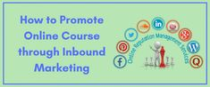 The concept of inbound marketing is focused on enticing the right set of audience by earning their interest. Different as compared to the traditional form of marketing that directly sells product service to customers, Digital Marketing Strategy, Inbound Marketing, Google Search Results, Marketing Training, Chandigarh, Training Programs, Online Courses, Promotion, Concept