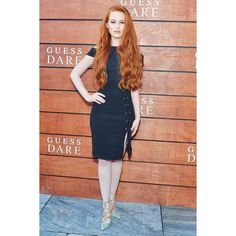See Instagram photos and videos from Madelaine Petsch (@madelame)