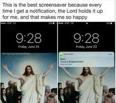 65 Christian Jesus Meme, die so lustig sind, dass du schwören wirst, dass es ein Wunder ist 65 Christian Jesus memes that are so funny you'll swear that it's a miracle Meme 9gag Funny, Crazy Funny Memes, Really Funny Memes, Stupid Funny Memes, Funny Relatable Memes, Haha Funny, Funny Texts, Funny Jesus Memes, Funny Stuff