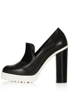 SWEET Platform Cleated Loafers - New In This Week  - New In