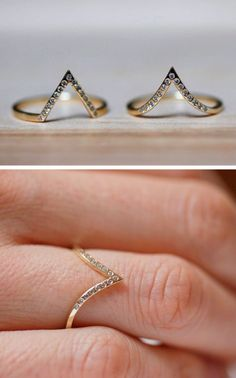 New Ideas Wedding Bands Thin Pretty Rings Diamond Wedding Rings, Diamond Bands, Wedding Bands, Wedding Gifts, Wedding Ideas, Jewelry Accessories, Jewelry Design, Modern Engagement Rings, Pretty Rings