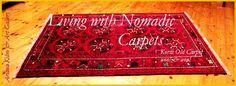 Kordi Carpet  wool on Cotton