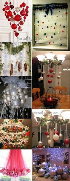 decoracao-criativa-barata-para-natal-ou-festas-ano-novo-pendurar-teto-lustres-janelas