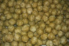 Coconut Cream Boilies | Home Made Boilies