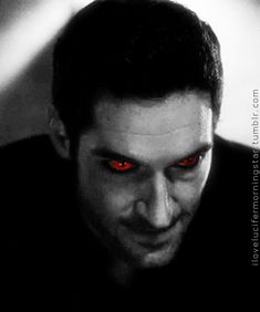 I Love Lucifer Morningstar