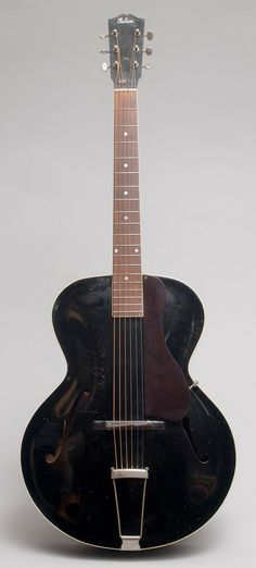 Vintage Gibson L-10  (Serial Number 90107 and FON 305) was shipped in 1934