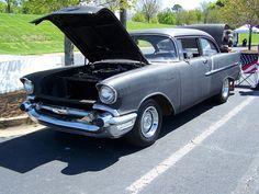 1957 CHEVY 150   by classicfordz