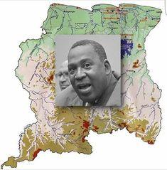 Tigri West Suriname   Suriname Anda - suriname.nu De Grenskwestie - geschiedenis klik voor info. Knowledge, Culture, Spaces, History, Soldiers, Historia, Facts