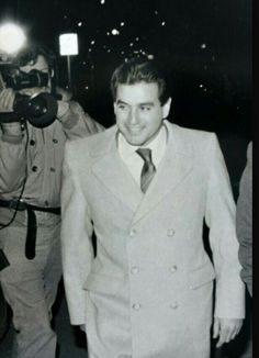 Phil Leonetti was the underboss of the Philadelphia crime family until he became a government witness.