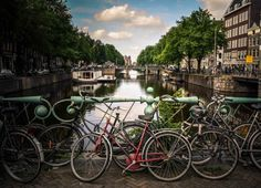 A visit to the Netherlands: 7 places worth visiting outside Amsterdam — Avacato - Surprise Travel Tour En Amsterdam, Amsterdam Weekend, Amsterdam Canals, Amsterdam Things To Do In, Amsterdam Travel, Amsterdam Pictures, Amsterdam Itinerary, Places Worth Visiting, 7 Places