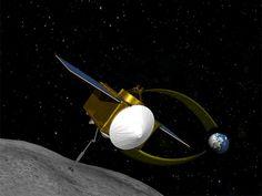 Send your #tweets to #NASA!