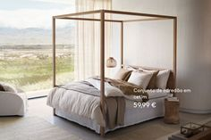 H&M Home offer a large selection of top quality interior design and decorations. Find the right accessories for your home online or in-store. Find Furniture, Home Decor Furniture, Modern Bed Linen, Washed Linen Duvet Cover, Hm Home, Satin Pillowcase, Stylish Beds, Hotel Bed, Bed Styling