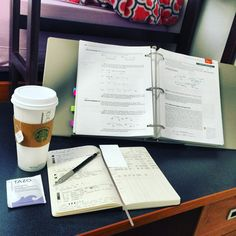 book, calendar, and coffee εικόνα
