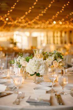 Tablescape, Wedding Planner:  A Stunning Affair - Santa Monica Wedding http://caratsandcake.com/jenniferandrew