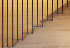 Haus LU, Dornbirn / Hein Architects Interior Stairs, Scale, Windows, Troy, Austria, Home Decor, Stairs, Bregenz, House
