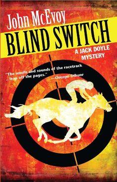 Blind Switch: A Jack Doyle Mystery (Jack Doyle Series Book 1)