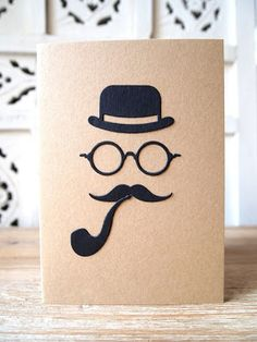 b79f9d79d5 Movember is coming! Birthday Cards For Boyfriend