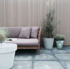 Outdoor Sofa, Outdoor Furniture, Outdoor Decor, Garden, Home Decor, Patio, Living Room, Owls, Outdoor Couch