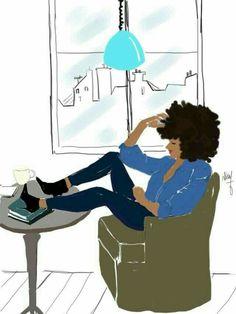 Study day. By Nicholle Kobi.
