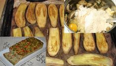 Rețeta gustoasă de drob cu vinete, pe care o vei adora! Baked Potato, Potatoes, Baking, Ethnic Recipes, Food, Bakken, Eten, Bread, Potato