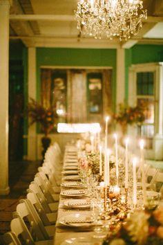 Style Me Pretty, Fairytale Wedding Inspiration, Emerald Green