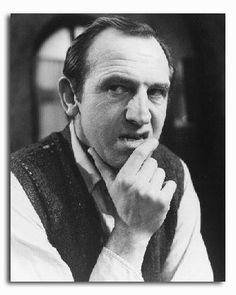 Leonard Rossiter as Rigsby. Leonard Rossiter, Ronnie Barker, Rising Damp, Old Film Posters, British Comedy, Comedy Tv, Classic Tv, Comedians, Favorite Tv Shows