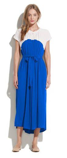 #Madewell Cabana Dress